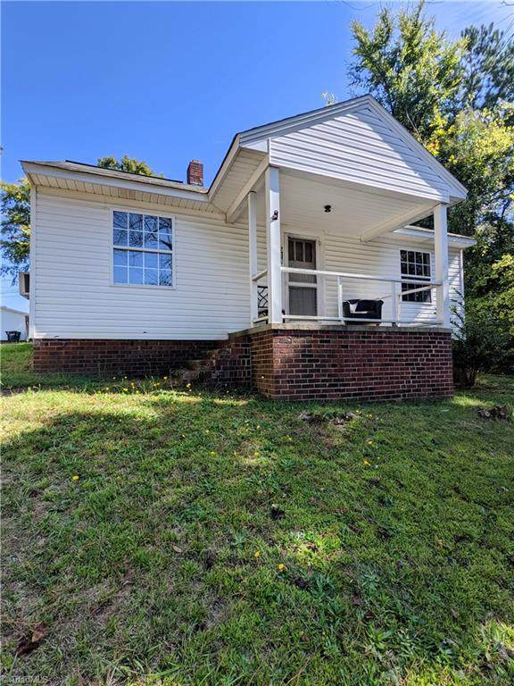 17 Curry Street, Lexington, NC 27292 (MLS #1046553) :: EXIT Realty Preferred