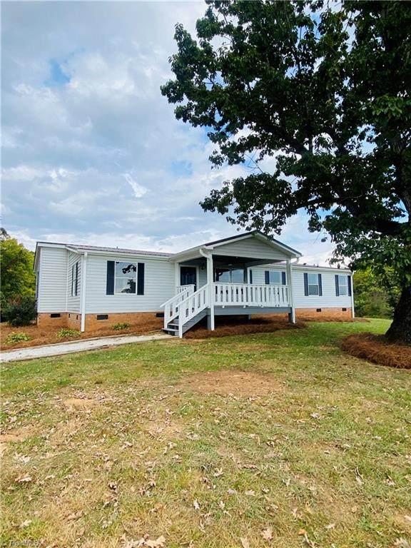 3802 Dodgetown Road, Walnut Cove, NC 27052 (MLS #1046656) :: Lewis & Clark, Realtors®
