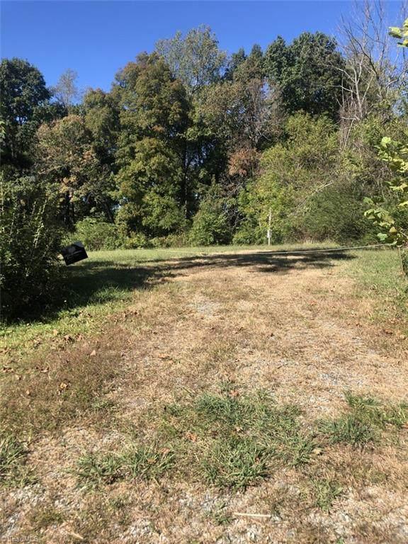 682 Knox Road, Mcleansville, NC 27301 (MLS #1046702) :: Ward & Ward Properties, LLC