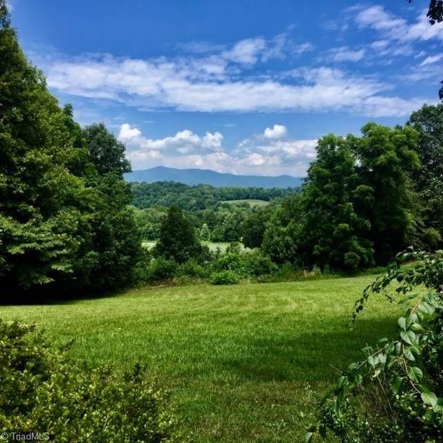 334 Colonels Trail, Mount Airy, NC 27030 (MLS #1046736) :: Lewis & Clark, Realtors®