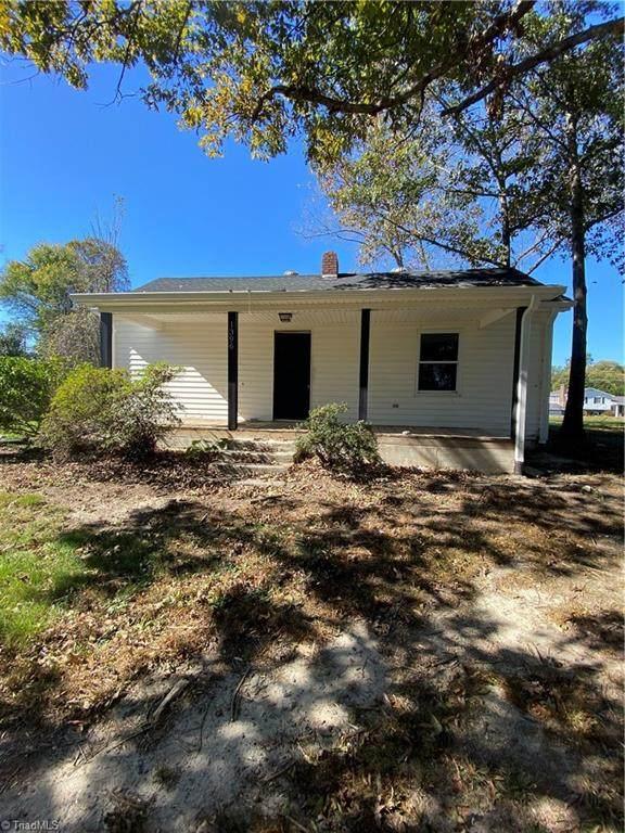 1396 Forrest Drive, Mount Airy, NC 27030 (MLS #1046882) :: Lewis & Clark, Realtors®