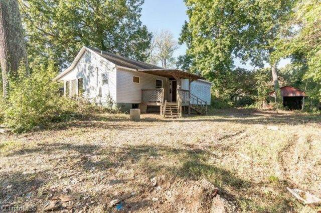 3305 Spring Street, Greensboro, NC 27405 (#1046928) :: Premier Realty NC