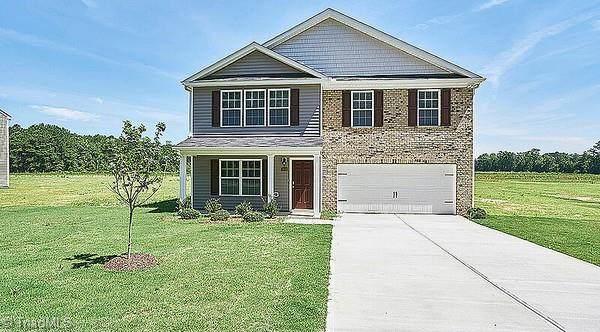 243 Dolcetto Avenue #104, Lexington, NC 27293 (MLS #1047056) :: Berkshire Hathaway HomeServices Carolinas Realty