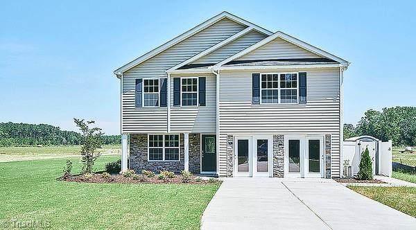 229 Dolcetto Avenue #105, Lexington, NC 27293 (MLS #1047060) :: Berkshire Hathaway HomeServices Carolinas Realty