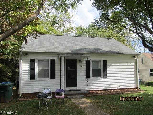 7775 Pine Street, Rural Hall, NC 27045 (MLS #1047190) :: Hillcrest Realty Group