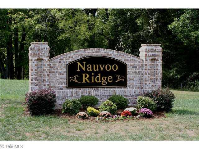 9 Nauvoo Ridge, Tobaccoville, NC 27050 (MLS #590628) :: Banner Real Estate