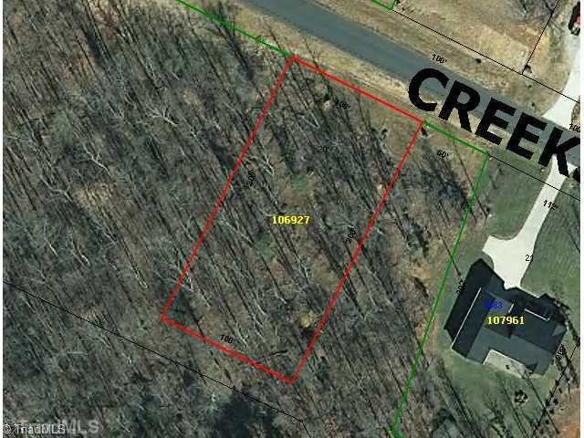 20 Creeks Crossing Road, Asheboro, NC 27205 (#612341) :: Mossy Oak Properties Land and Luxury