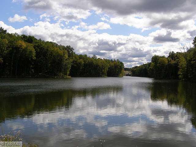 47 Lake At Lissara, Lewisville, NC 27023 (MLS #632295) :: Kristi Idol with RE/MAX Preferred Properties