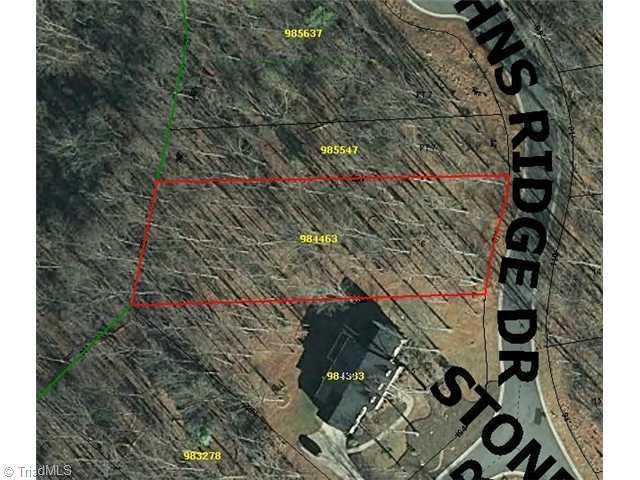 6 Johns Ridge Drive, Asheboro, NC 27205 (MLS #640133) :: Lewis & Clark, Realtors®