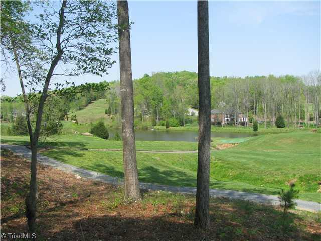 Lot 13 Johns Ridge Drive, Asheboro, NC 27205 (MLS #640137) :: Ward & Ward Properties, LLC