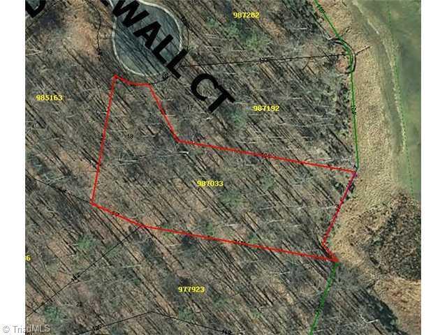 18 Stonewall Court, Asheboro, NC 27205 (MLS #640143) :: Banner Real Estate