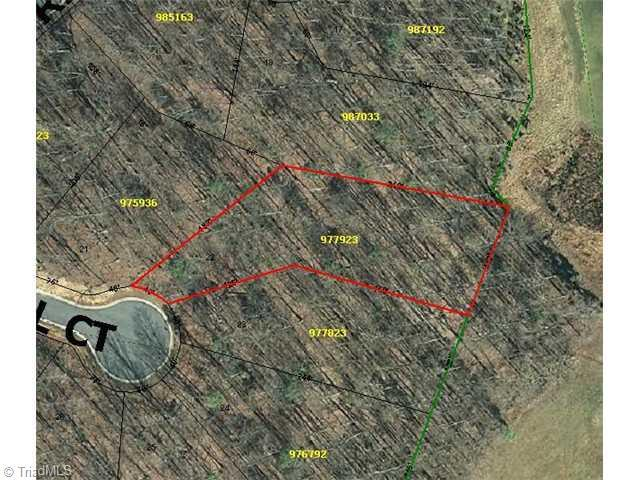 22 Maple Hill Court, Asheboro, NC 27205 (#640146) :: Mossy Oak Properties Land and Luxury