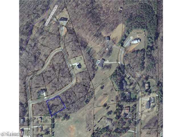 16 Dodson, Walnut Cove, NC 27052 (MLS #696909) :: Banner Real Estate