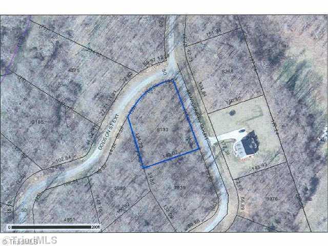 21 Dodson, Walnut Cove, NC 27052 (MLS #696910) :: Banner Real Estate