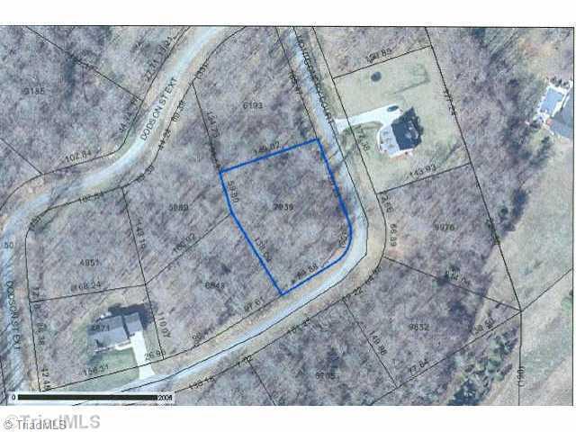 22 Dodson, Walnut Cove, NC 27052 (MLS #696912) :: Kristi Idol with RE/MAX Preferred Properties