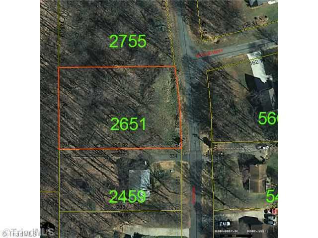 1 Dodson, Walnut Cove, NC 27052 (MLS #696915) :: Kristi Idol with RE/MAX Preferred Properties