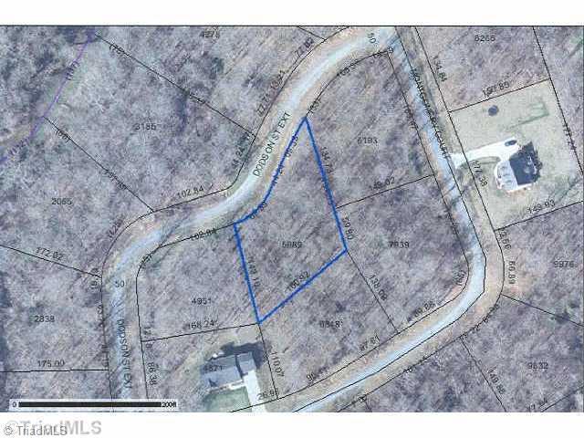 20 Dodson, Walnut Cove, NC 27052 (MLS #696916) :: Banner Real Estate