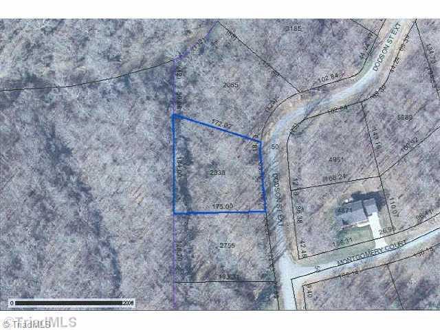 2 Dodson, Walnut Cove, NC 27052 (MLS #696917) :: Kristi Idol with RE/MAX Preferred Properties