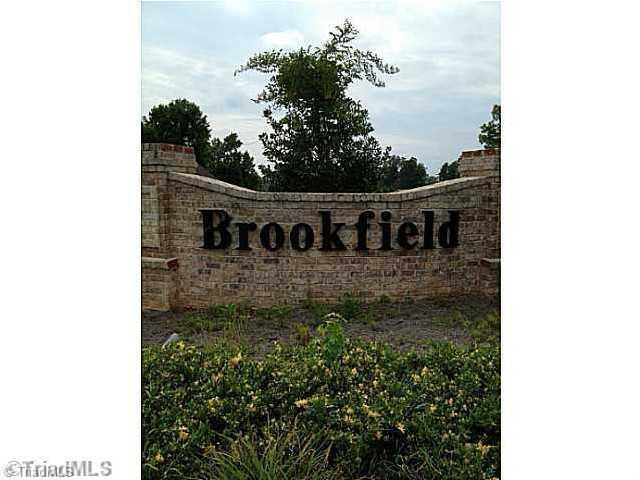 176 Brookfield, Stokesdale, NC 27357 (MLS #697346) :: Lewis & Clark, Realtors®