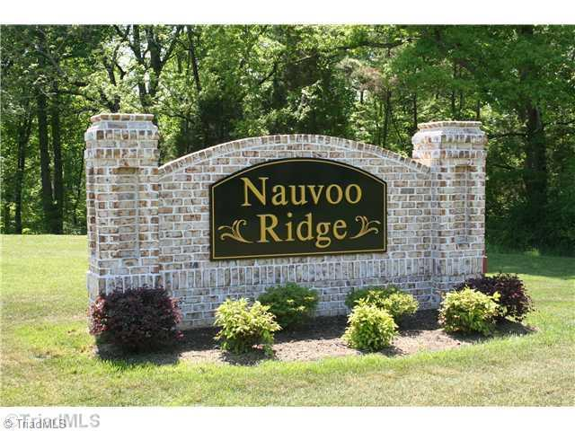 2 Nauvoo Ridge Drive, Tobaccoville, NC 27050 (MLS #704382) :: Banner Real Estate