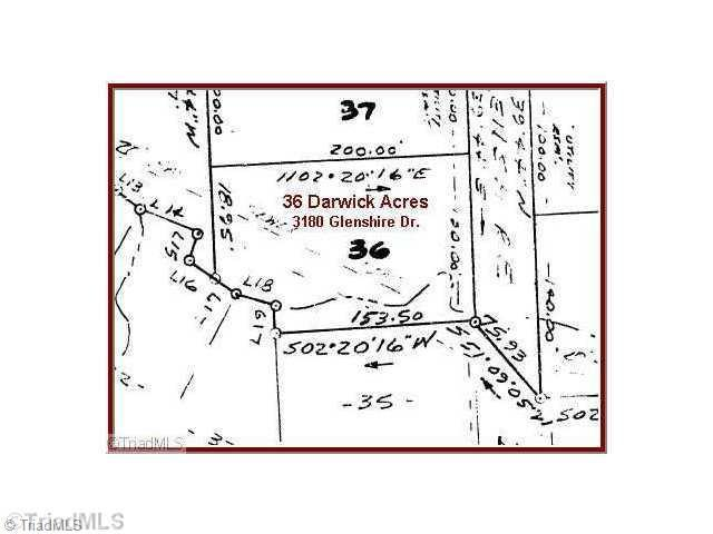 3180 Glenshire, Winston Salem, NC 27127 (MLS #714441) :: RE/MAX Impact Realty