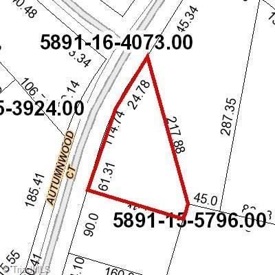 4961 Autumnwood Court, Clemmons, NC 27012 (MLS #788238) :: HergGroup Carolinas