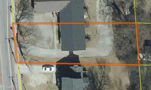 1005 Martin Luther King Jr Drive A-E, Greensboro, NC 27406 (MLS #797183) :: Kristi Idol with RE/MAX Preferred Properties