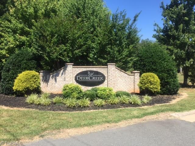 8011 Mathison Creek Drive, Rural Hall, NC 27045 (MLS #798985) :: HergGroup Carolinas