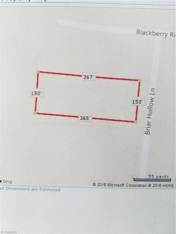 5580 Briar Hollow Lane, Belews Creek, NC 27009 (MLS #805310) :: RE/MAX Impact Realty