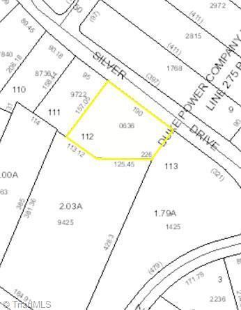 181 Quick Silver Drive, Winston Salem, NC 27107 (MLS #812803) :: Kristi Idol with RE/MAX Preferred Properties