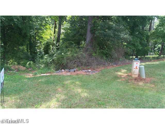 445 Spring Lake Farm Circle, Winston Salem, NC 27101 (MLS #820226) :: HergGroup Carolinas