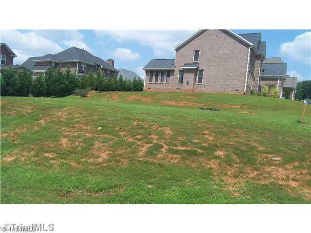 468 Spring Lake Farm Circle, Winston Salem, NC 27101 (MLS #820231) :: HergGroup Carolinas