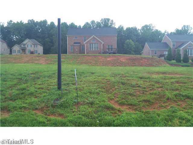416 Spring Lake Farm Circle, Winston Salem, NC 27101 (MLS #820241) :: Lewis & Clark, Realtors®