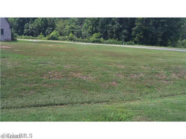 408 Spring Lake Farm Circle, Winston Salem, NC 27101 (MLS #820242) :: HergGroup Carolinas