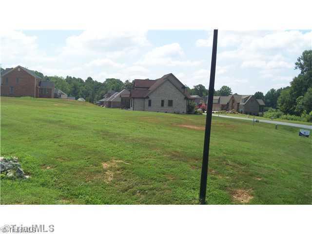 404 Spring Lake Farm Circle, Winston Salem, NC 27101 (MLS #820244) :: HergGroup Carolinas