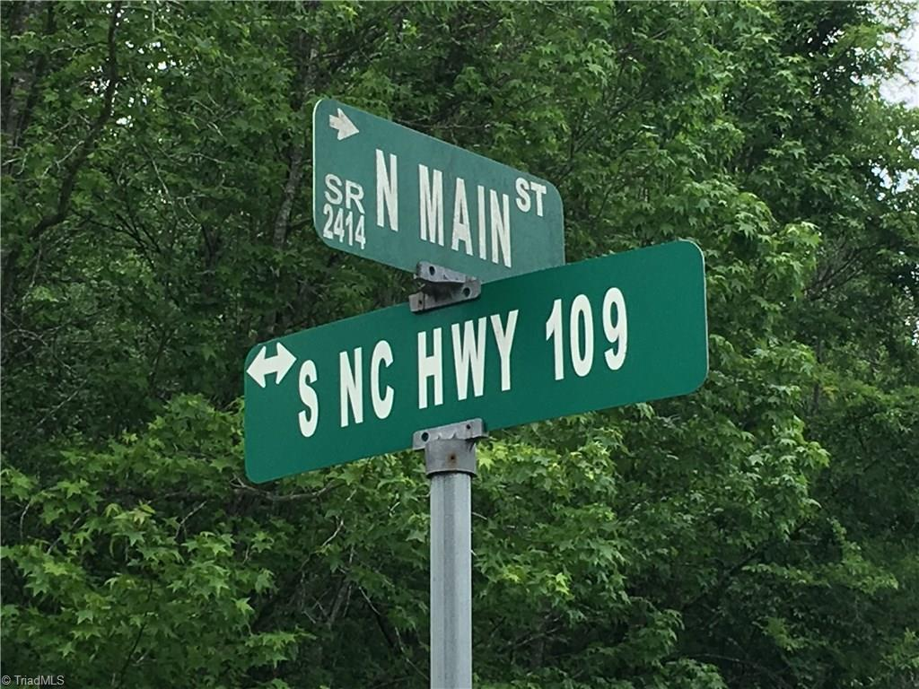 Nc Highway 109 - Photo 1