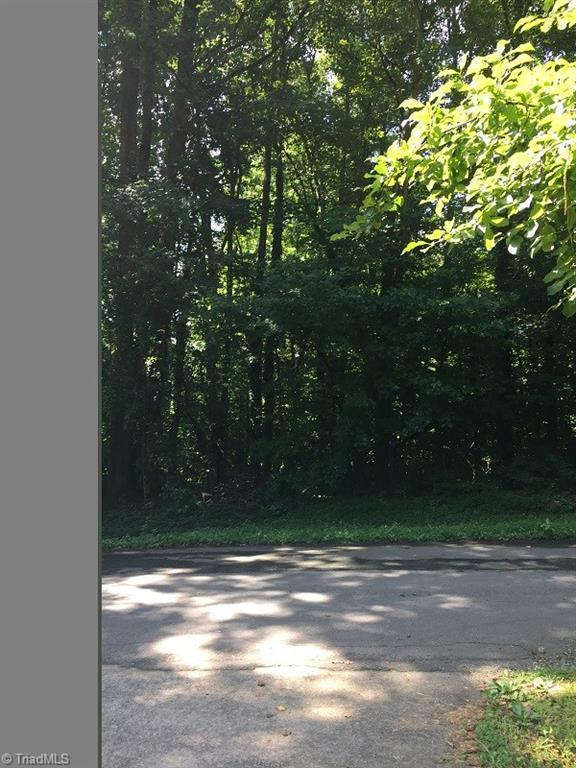 0 Whip O Will Way, Reidsville, NC 27320 (MLS #840856) :: Banner Real Estate
