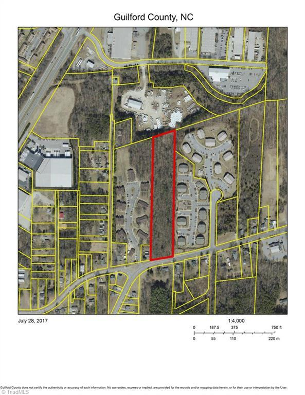 2011 Mcknight Mill Road, Greensboro, NC 27405 (MLS #844526) :: Lewis & Clark, Realtors®