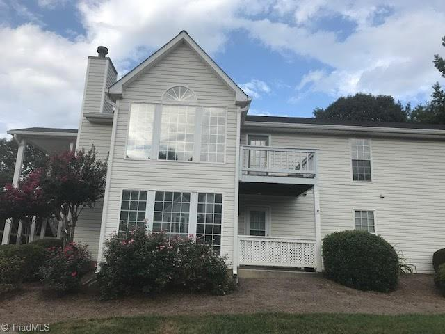 659 Balfour Road, Winston Salem, NC 27104 (MLS #846713) :: Kristi Idol with RE/MAX Preferred Properties