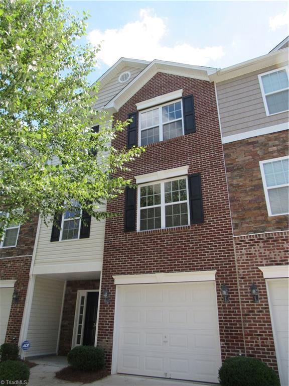34 Ackland Drive, Greensboro, NC 27455 (MLS #846789) :: Kristi Idol with RE/MAX Preferred Properties