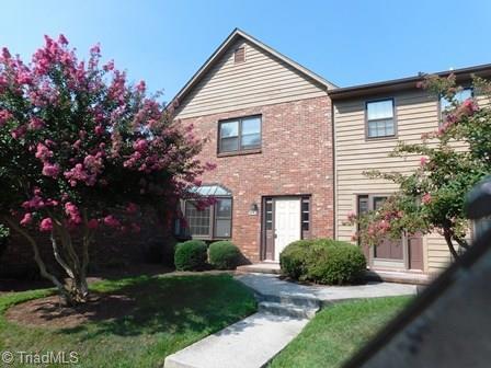 3011 Holden Road, Greensboro, NC 27407 (MLS #846920) :: Banner Real Estate