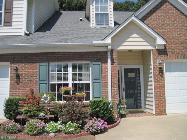3090 Sedgefield Gate Road, Greensboro, NC 27407 (MLS #847046) :: Banner Real Estate