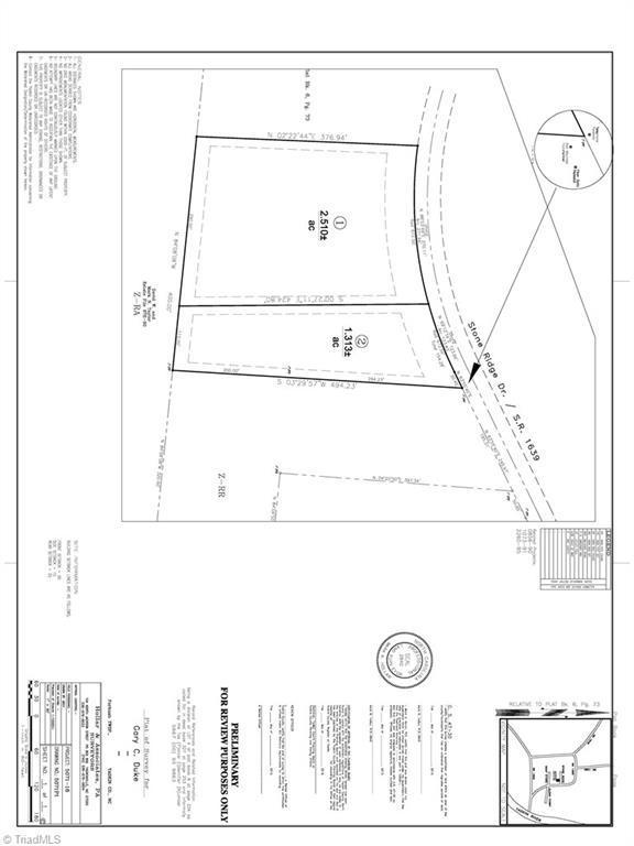 5632 Stone Ridge Drive, East Bend, NC 27018 (MLS #847201) :: Lewis & Clark, Realtors®
