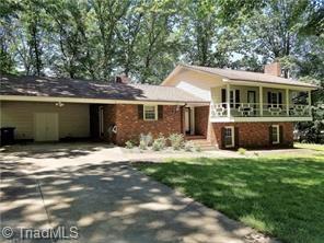 276 Laurell Drive, Eden, NC 27288 (MLS #854203) :: Banner Real Estate