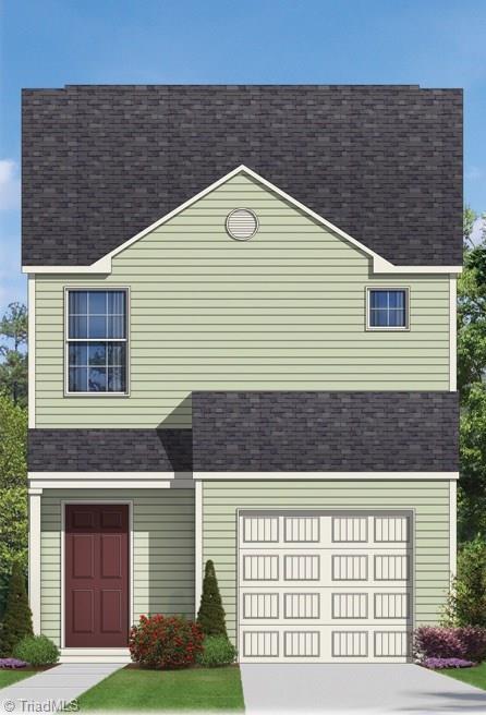 1161 Brooksridge Way, Whitsett, NC 27377 (MLS #854571) :: Lewis & Clark, Realtors®