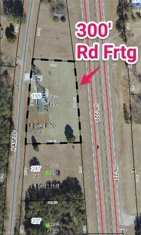 195 Ram Loop, Stokesdale, NC 27357 (MLS #854670) :: Lewis & Clark, Realtors®
