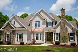 6866 Matzinger Court, Oak Ridge, NC 27310 (MLS #854750) :: Lewis & Clark, Realtors®