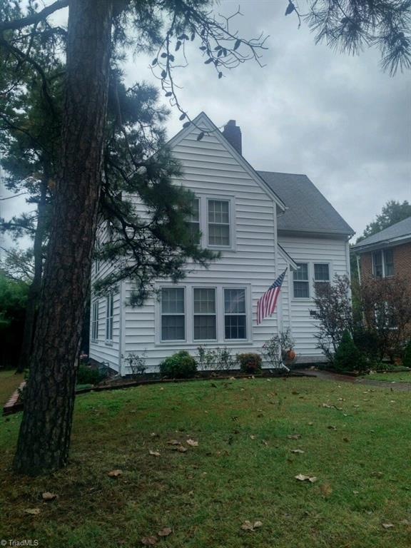 321 Montlieu Avenue, High Point, NC 27262 (MLS #854996) :: Banner Real Estate