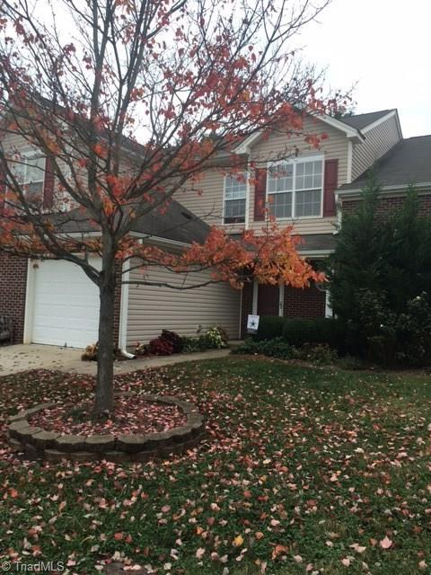3945 Fountain Village Lane, High Point, NC 27265 (MLS #857942) :: Realty 55 Partners