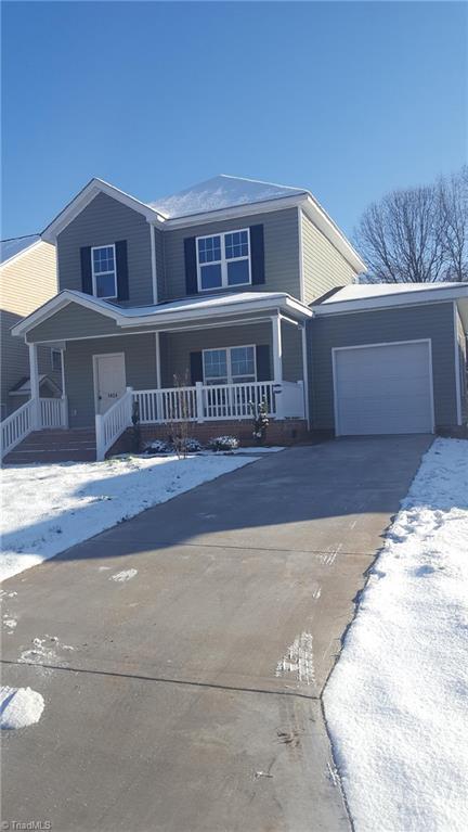 4924 Watlington Road, Greensboro, NC 27405 (#860836) :: Carrington Real Estate Services